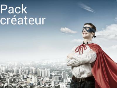 pack createur sauditex