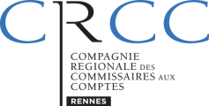 logo de la crcc de rennes